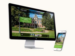 BNW – Schloss Etelsen – Tagen in historischem Ambiente