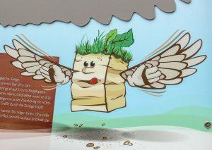 DinOs-Natur – Eine illustrierte Reise in die Urzeit