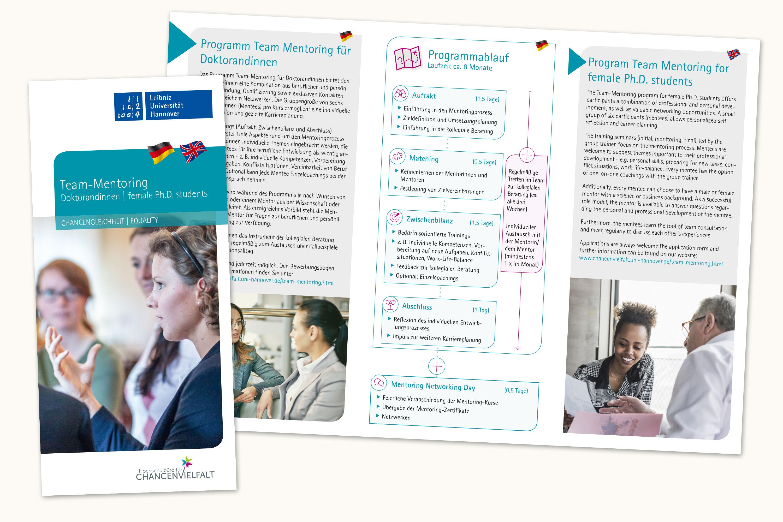 Hochschulbüro für ChancenVielfalt – Diversität als Marke